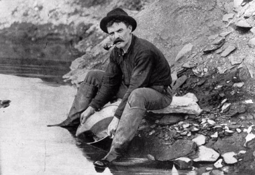 Hitting Pay Dirt: Five Things Gold Miners Can Teach You