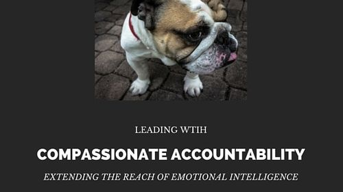 Leading with Compassionate Accountability