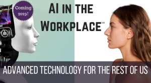 Course AI in the Workplace (updated Jan 2019)