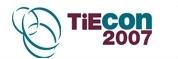Tiecon2007